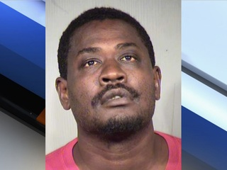 Phoenix man accused of stealing $11K in beer