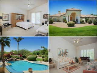 PHOTOS: Paradise Valley home on sale for $1.65M