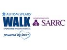OCT 28: Autism Speaks Walk