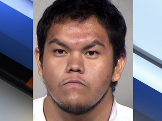 PD: Man arrested in deadly Phoenix stabbing