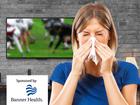 Flu 'pre-season' means time to get ready