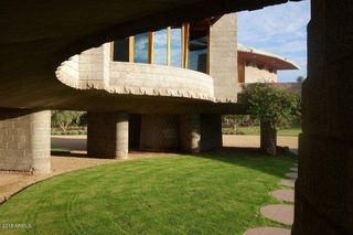 David and Gladys Wright House on sale in PHX