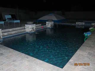 Child pulled from Peoria pool dies days later