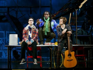 Single tickets to ASU Gammage shows now on sale