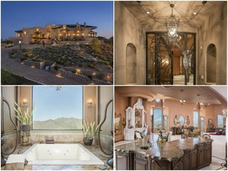 PHOTOS: AZ Butterfly Residence sells for $3.3M