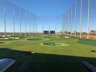 First look: TopGolf to open in Glendale Friday