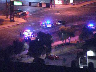 Tempe PD: Man shot by suspect in same car dies