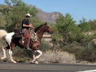 NEW RANKINGS! 10 Safest cities in Arizona
