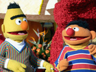 Sesame Street writer: Bert, Ernie are gay
