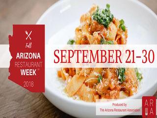 Best deals for Arizona Restaurant Week