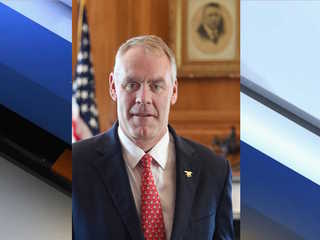 Interior secretary to visit Grand Canyon