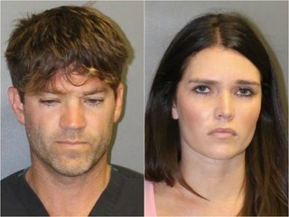 CA surgeon, girlfriend accused of sexual assault
