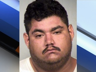 MCSO: DUI suspect hits vehicle pulling horses