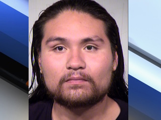 VIDEO: Wrong-way driver spotted on Loop 101