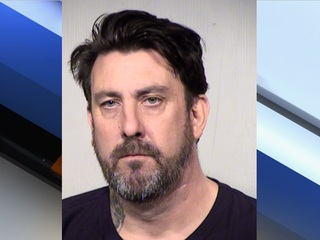 MCSO: Drug-impaired man arrested in deadly crash