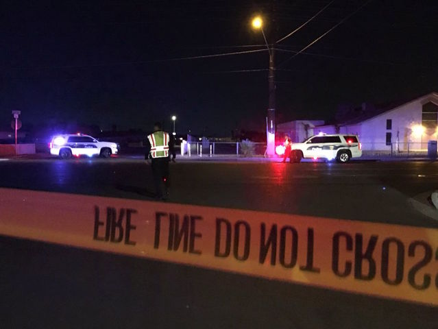 PD: 1 dead, 1 child hurt after south PHX crash