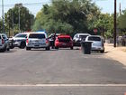 PD: Woman tries to ram cop at Chandler school