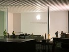 Apple Store opening at Scottsdale Fashion Square
