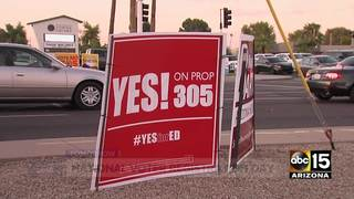 Some Valley political signs confusing voters