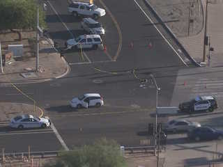 PD: Bicyclist dies after Chandler crash
