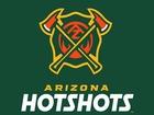 New AZ pro football team called Arizona Hotshots