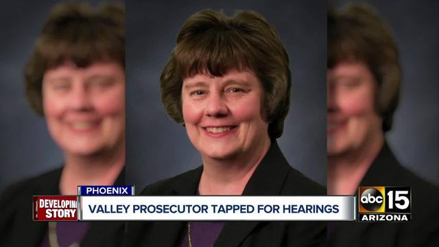 Brett Kavanaugh hearing: Who is Valley prosecutor Rachel ...