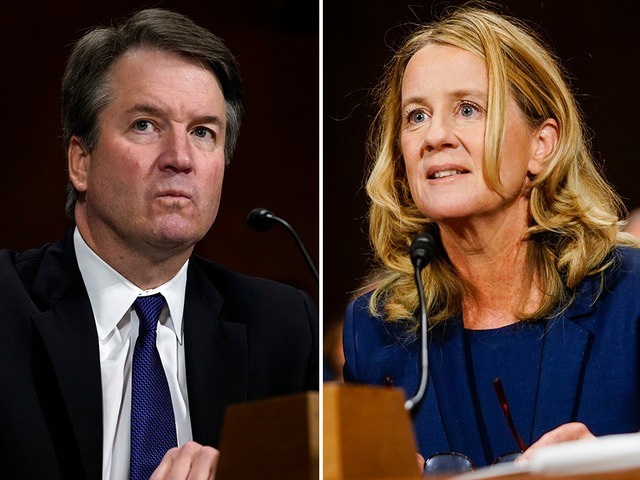 Image result for kavanaugh and ford