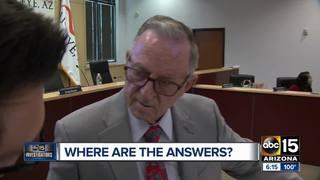 A year later, Buckeye misconduct case still open