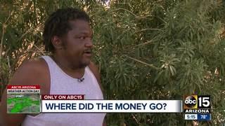 Valley man fighting for missing rental deposit