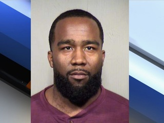 PD: Mesa minister charged with sex with a minor