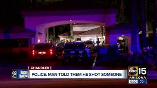 PD: Fight leads to deadly shooting in Chandler