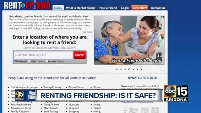 Websites to meet friends in your area