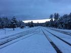 PHOTOS: Northern AZ gets first snowfall