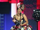 See all the winners at the American Music Awards