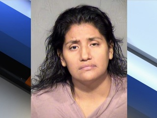 PD: Home daycare worker charged with child abuse