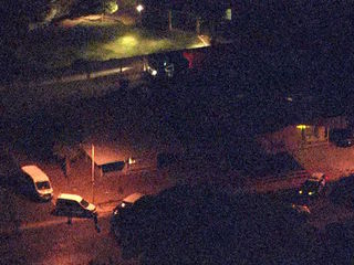PD: 84-yr-old man shot after firing at officers