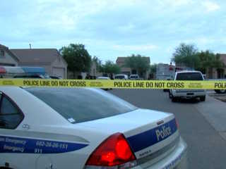 PD: Man shot, killed in Laveen neighborhood