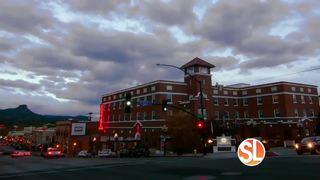 Historic hotel in Prescott comes to life