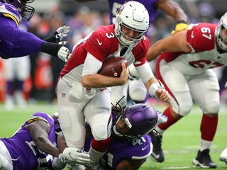 3 big takeaways from Cards' loss to Vikings