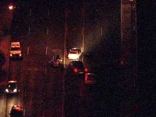 FD: Man hit by pickup in W. PHX, hospitalized