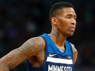 Report: Phoenix Suns sign Jamal Crawford