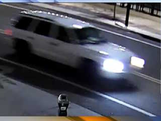 PHX PD release pic of vehicle wanted in homicide