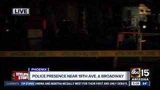 Man found dead near 15th Avenue and Broadway
