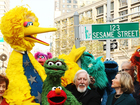 Sesame Street's Bid Bird actor to retire