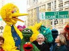 Sesame Street's Bid Bird actor to retire