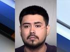 PD: Woman stabs man after sexual assault