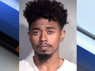 PD: Chandler man accused of raping pre-teen girl