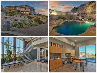PHOTOS: Phoenix Home On Sale For $3.75M