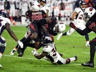 Cardinals suffer worst home loss in 15 years