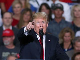 FULL VIDEO: President Trump rally in Mesa